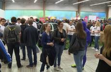 Forum d'insertion pour 160 lycéens de Sarreguemines