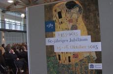 Le Centre Juridique Franco-Allemand de Sarrebruck a fêté ses 60 ans.