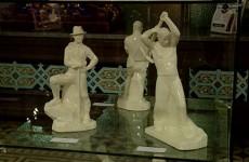 La nouvelle exposition présentée par l'association les Amis des Musées et des Arts de Sarreguemines a pour objet l'Art déco