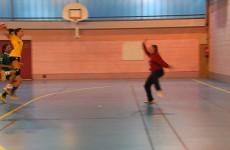 L'avenir du handball de Champagne et de Lorraine en stage à Sarreguemines