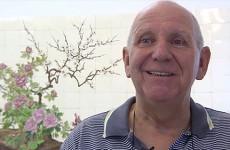 Frédéric Ghia, guide du patrimoine