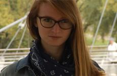Mandine : blogueuse à la mode sarregueminoise.