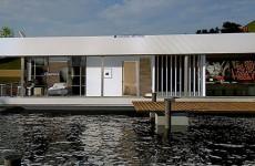 Avec le design, le groupe GZ se diversifie. Prochain grand projet : la création d'une maison flottante