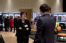 Des designers de différents pays se sont rencontrés à Metz à l'occasion du salon Innodesign