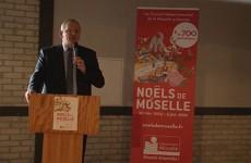 4ème édition de « Noëls de Moselle » :