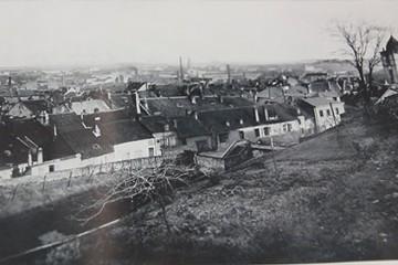 La lorraine en photos en 1905