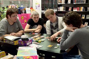 Daniel Quodbach a assisté à la démocratisation des jeux de société ces dernières années