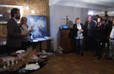 Un Club d'affaires à Sarreguemines pour mettre en contact les T.P.E. locales