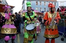 La ville de Sarreguemines a revêtu ses habits lumineux de Noël