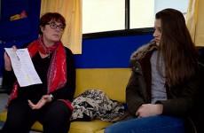 L'info car à la rencontre des jeunes de la mission locale pour expliquer les dépendances