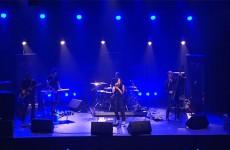 Dernier showcase de l'année pour Radio Mélodie