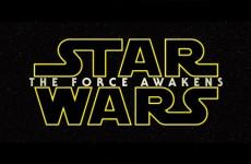 Star Wars 7 « Le Réveil de la Force »
