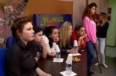 Des jeunes sarregueminois travaillent sur la solidarité et le vivre-ensemble pour un projet vidéo