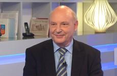 Roland Roth, président de la CASC
