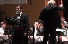 Ambiance viennoise à Grosbliederstroff à l'occasion du concert de Nouvel An