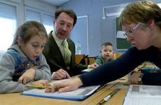Un coup de pouce clé vers la lecture à l'école du Blauberg