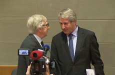 installation du nouveau Conseil Régional ACAL à Strasbourg