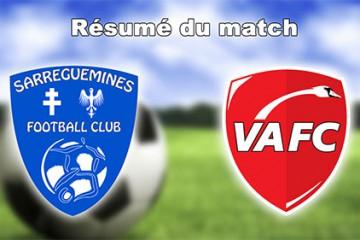 SFC - Valenciennes