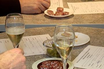 A la découverte des vins avec le club œnologique Les Épicuriens