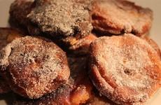 Les beignets aux pommes de nos grand-mères