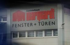 fermeture de leur entreprise, Marquardt, à Hanweiler