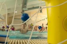 Aggl'olympiades : les écoliers des communes de la C.A.S.C. sont comme des poissons dans l'eau