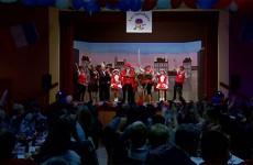 Le carnaval, une institution culturelle aussi dans les villages