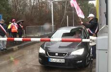 La mobilisation des usagers est-mosellans de l'A4