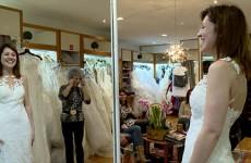 Qui peut être plus amoureuse qu'une future mariée ? Lucile Benabbas va se marier en septembre prochain !