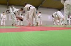 Le monde du judo se retrouve à Sarreguemines le temps d'un stage