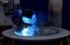 L'entreprise Steeltech est liquidée.