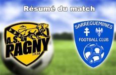Le SFC rencontrait Pagny-Sur-Moselle en championnat de CFA 2