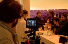 De jeunes sarregueminois réalisent leur premier court métrage entre les murs de la médiathèque