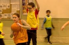 Le sport, pour développer le citoyen sportif, à l'occasion des rencontres USEP.