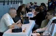 900 collégiens à la découverte des métiers lors du forum annuel qui s'est déroulé cette fois à Sarralbe