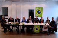 La 18ème édition du festival Mir redde Platt