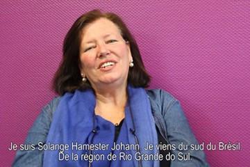 Le platt, la seconde langue la plus parlée au Brésil.