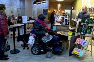 Le café, comme vous en avez rarement bu, chez Agora Coffee Shop