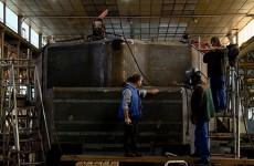Le plan de reprise par Polyvalence industrielle a été validé, un nouvel horizon se dessine pour l'entreprise Koch