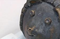 Entre céramiques et peintures à l'huile, les ateliers du foyer culturel sont mis à l'honneur à l'hôtel de ville