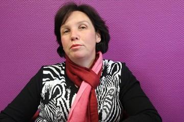 Deize Wichert chapote un groupe de femmes aux multiples activités qui parlent le platt du Brésil.