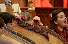 la musique ukrainienne dévoile ses secrets dans tendance