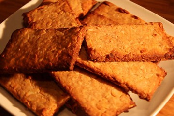 Biscuits complets bio