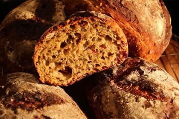 Le pain Fit'n Fiz de la minoterie Burggraf-Becker