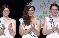 Sarah Krebs est la nouvelle Miss Moselle !