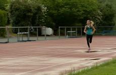 Dilara Gumurdulu est une jeune athlète talentueuse de l'ASSA