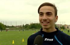 De jeunes Sarregueminois ont vécu la finale de coupe de France de l'intérieur