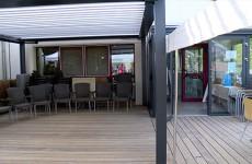 80 000 euros d'investissement et une nouvelle terrasse pour le Victoria
