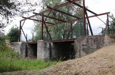 Ligne maginot aquatique: Le barrage de Rémering