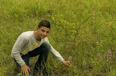 Visite insolite du golf de Sarreguemines en compagnie du conservatoire d'espaces naturels de Lorraine